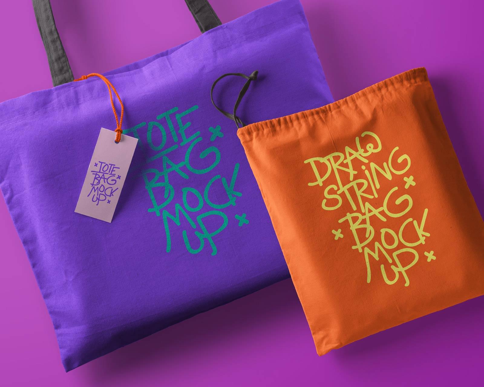 A BAG FOR LIFE